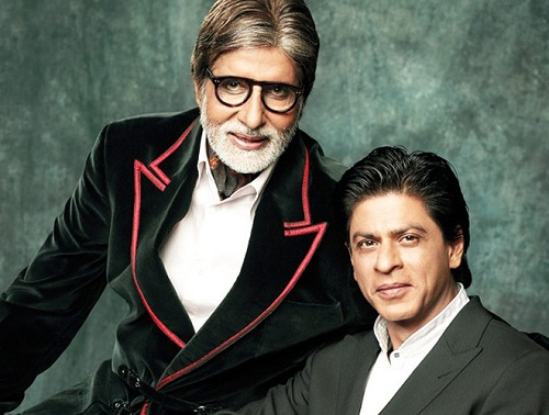 Amitabh-Backs-Shahrukh