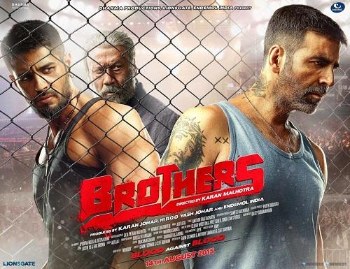 Brothers-Anthem