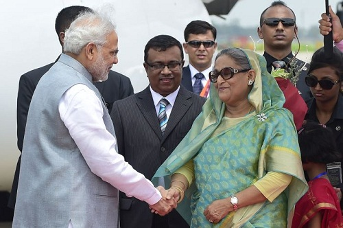 India-Bangladesh-Deal