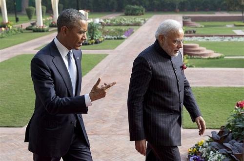 Indo-US-Tie-Up
