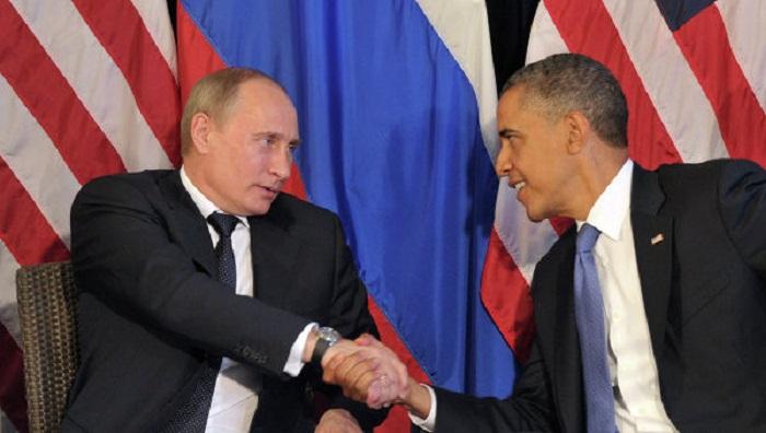 Obama-Putin-Iran-Nuclear Deal