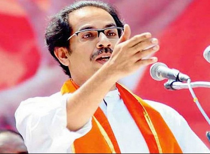 Shiv-Sena-president-Thackeray