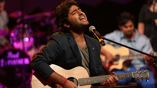 Arijit-Exaction-Call