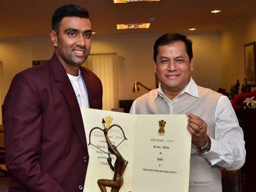 Ashwin-Arjuna-Award