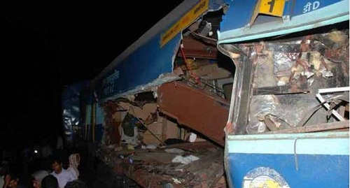 Bangalore-Nanded-Train-Accident
