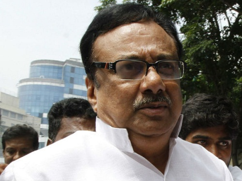 Elangovan-To-Meet-Sonia