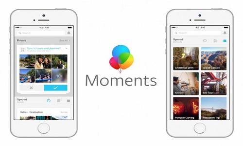 Facebook-moments-app-updated