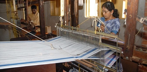 First-National-Handloom-Day