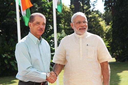Seychelles-President-Meet-Modi
