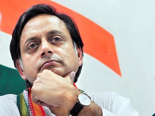 Tharoor-Dissent-Letter