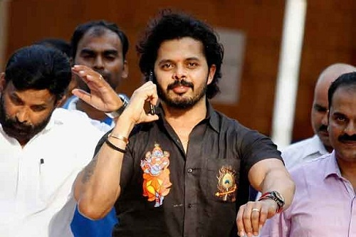 sreesanth-South-Debut-Film