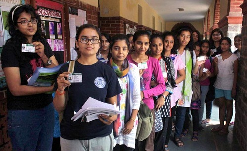 60-FIRs-On-DUSU-Candidates
