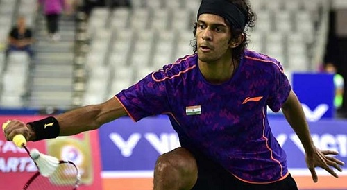 Ajay-Jayaram-Korean-Open