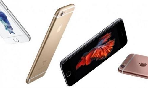 Apple launches-iPhone 6-iPhone 6 Plus