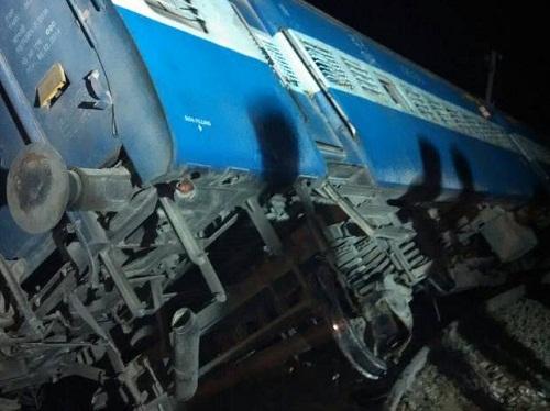 Chennai- Mangalore-Express-Derail