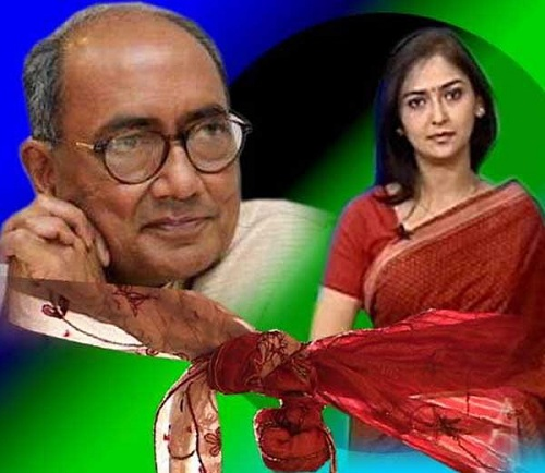Digvijaya-Amrita-Marriage