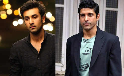 FIR-On-ranbir-Farhan-Promoting-Online-Portal