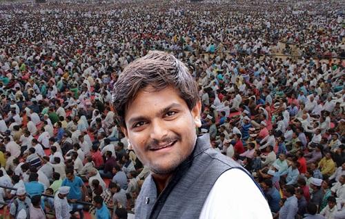 Hardik-Patel-Navnirman-Sena