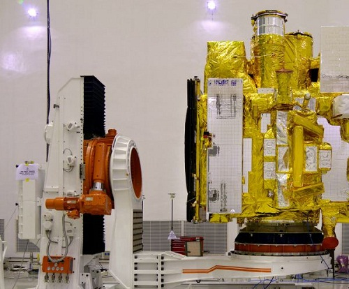 India-Dedicated-Space-Observatory-ASTROSAT