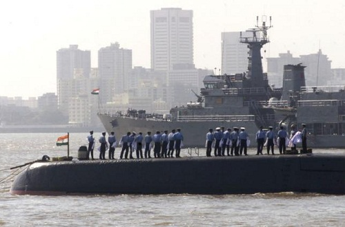 India-US-Japan-Maritime-Security