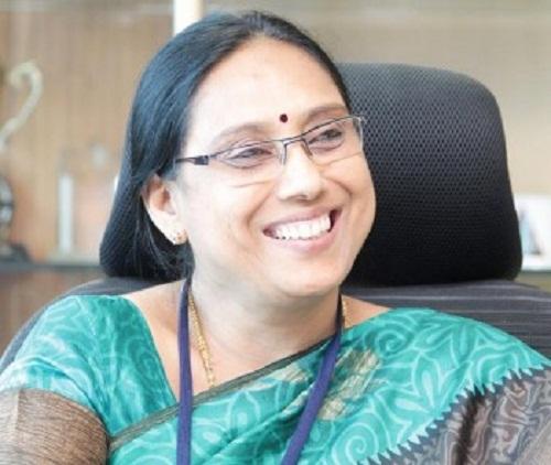 J-Manjula-1st-Woman-DG-DRDO