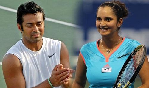 Leander-Paes-Sania-Mirza-US-Open
