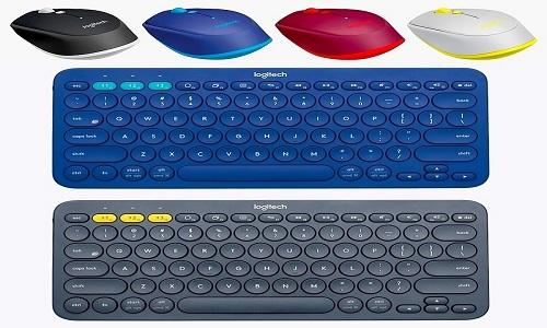 Logitech-K380-Keyboard-Mouse