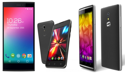 Micromax-Launches-3-Canvas-Series-Mobiles