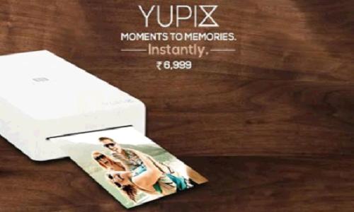 Micromax-YUPIX- Printer
