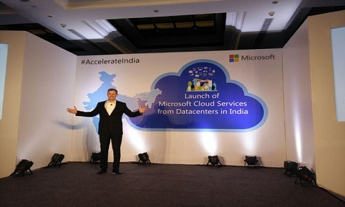 Microsoft-Launches-Data-Centers-India