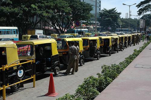 Mumbai-Auto-Rickshaw-License