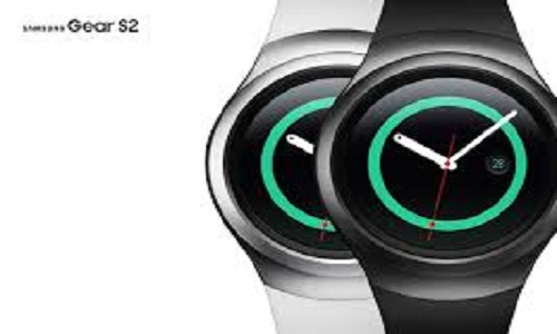 Samsung-releases-Gear S2-Smartwatches