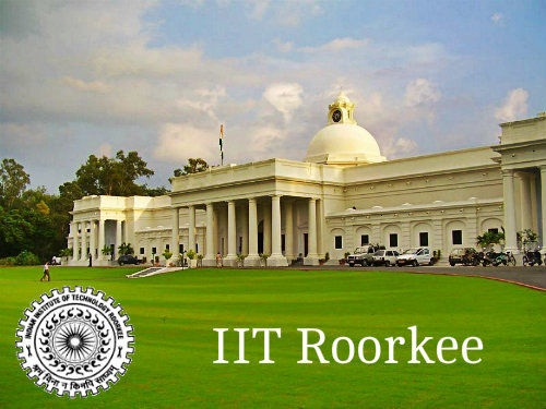 Two-IIT-Roorkee-Professors-Arrest