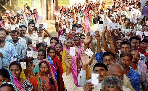 55-Percent-Votes-Bihar-Second-Phase-Polls