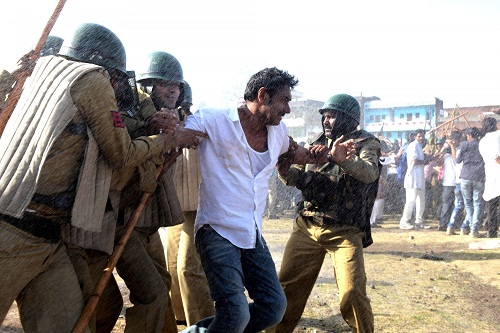 Ajay-Devgn-Major-Political-Protests