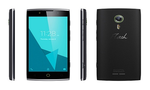 Alcatel Flash 2-Launched-At-Rs.9,299