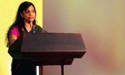 Aruna-Sundararajan-Steel-Cadre-Secretary