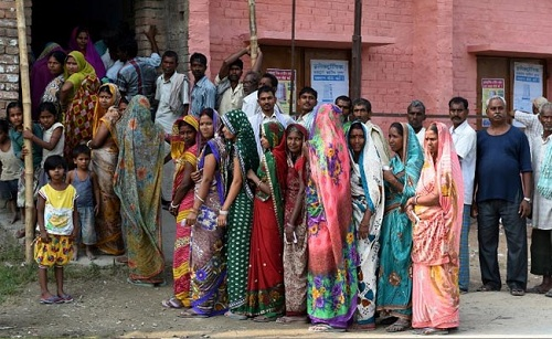 Bihar-Elections-First-Phase-Voting