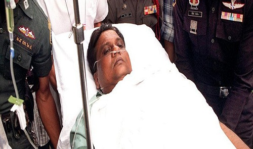 CBI-Team-To-Bring-Chhota-Rajan