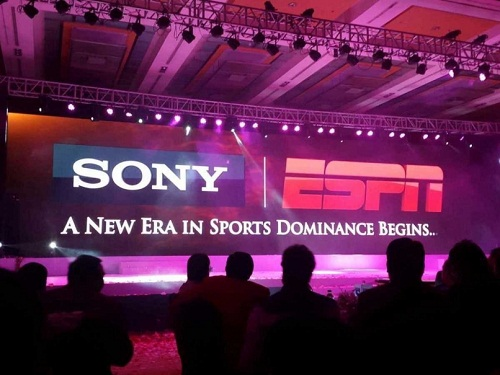 ESPN-Sony-Tie-Up-India