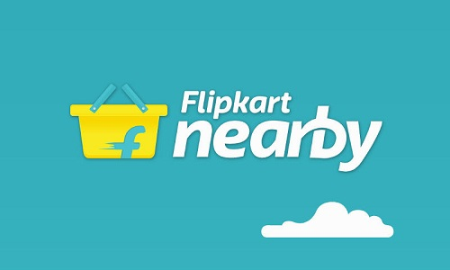 Flipkart-NearBy-APP