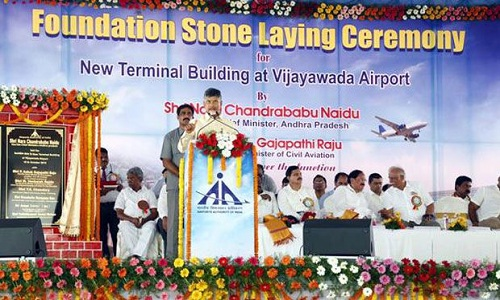 Foundation-Ceremony-New-Terminal-Gannavaram-Airport