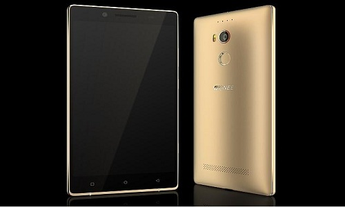 Gionee-Elife E8-Announced