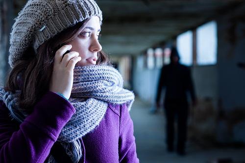 Govt-Panic Button-Mobiles-Women-Safety