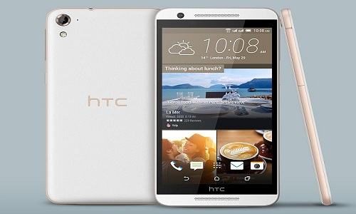 HTC-One E9s-Introduced