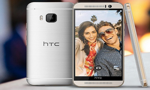 HTC-One-M9e-Launched