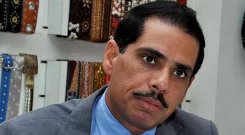 Haryana-Notice-Vadra-DLF-Land-Deal
