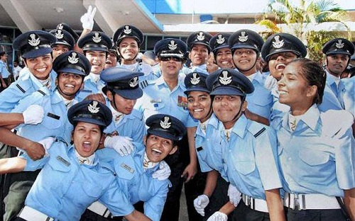 IAF-Women-Fighter-Pilots