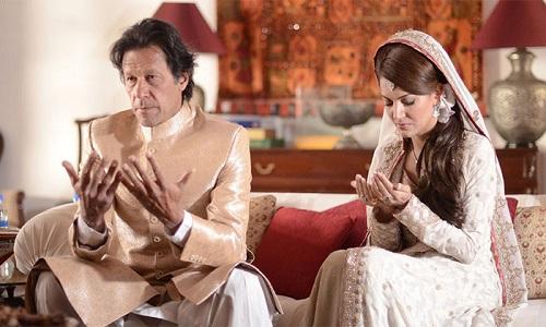 Imran-Khan-Divorce-Second-Wife-Reham