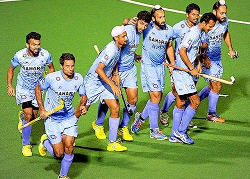 India-Hold-New Zealand-To-Win-Hockey-2-1
